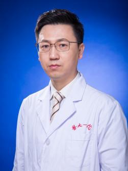辽宁医学院专科护理_大连医科大学附属第一医院 - 普外科 - 刘焕然